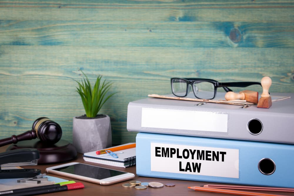 Labour and Employment Law