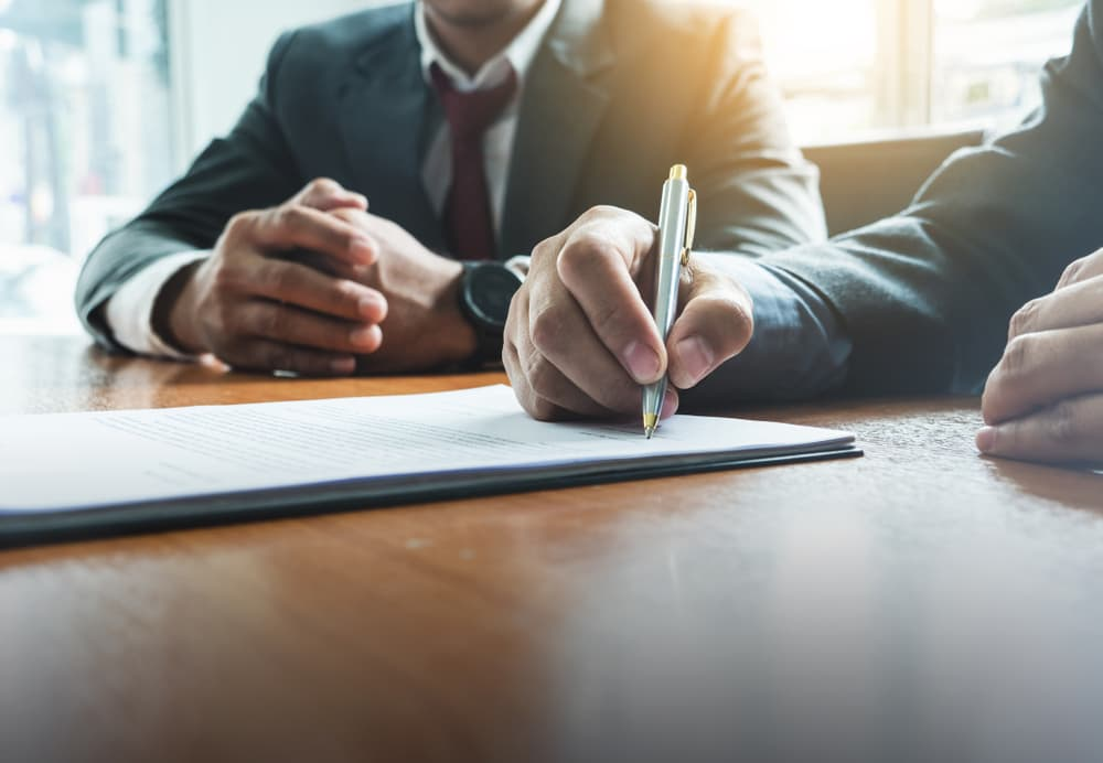 Saving Provisions In Termination Clauses Do Not Always Save The Day