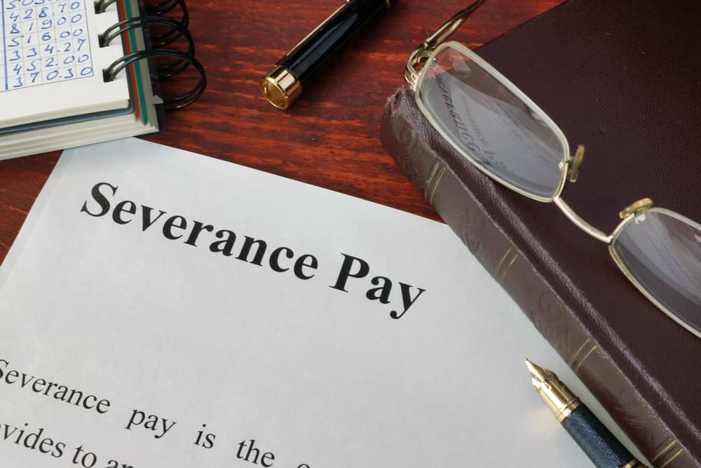 Calculating Severance Pay in Ontario