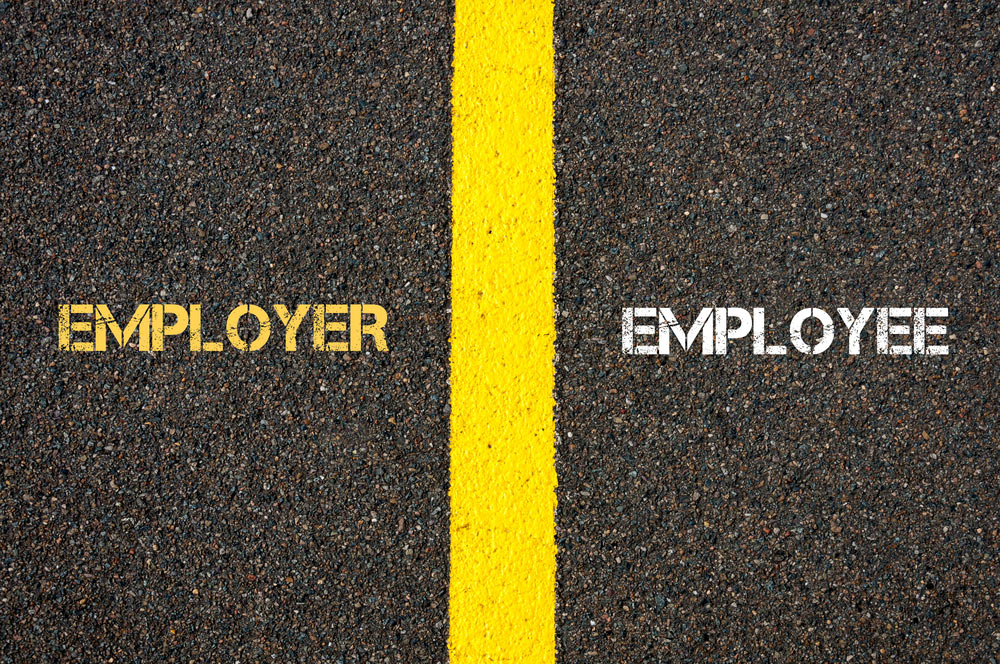 Human Rights and Discrimination in Employment Law