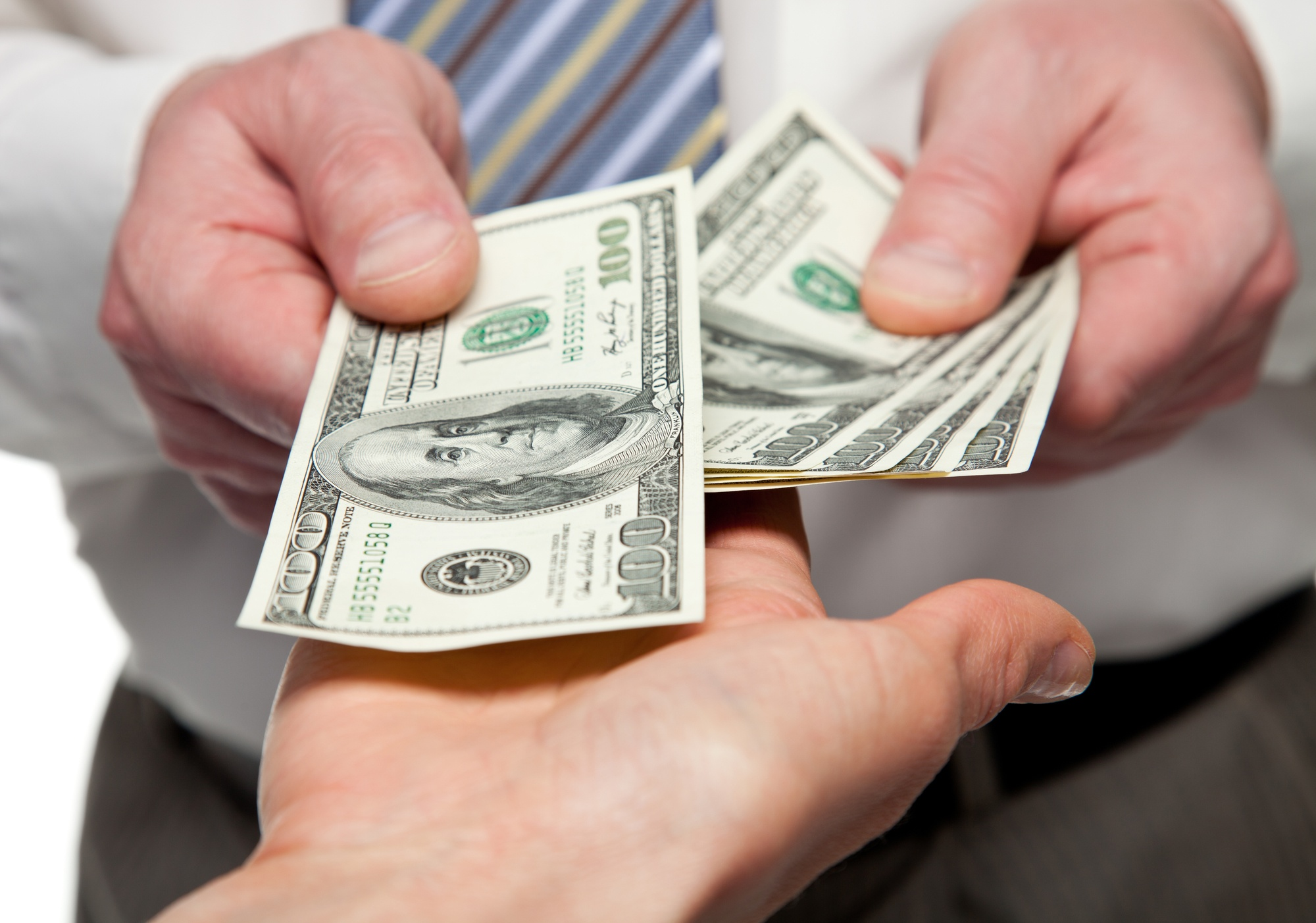 Can Your Employer Reduce Your Salary