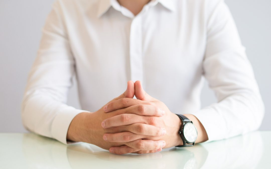 Illegal Questions During a Job Interview